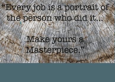 Job Portrait 1